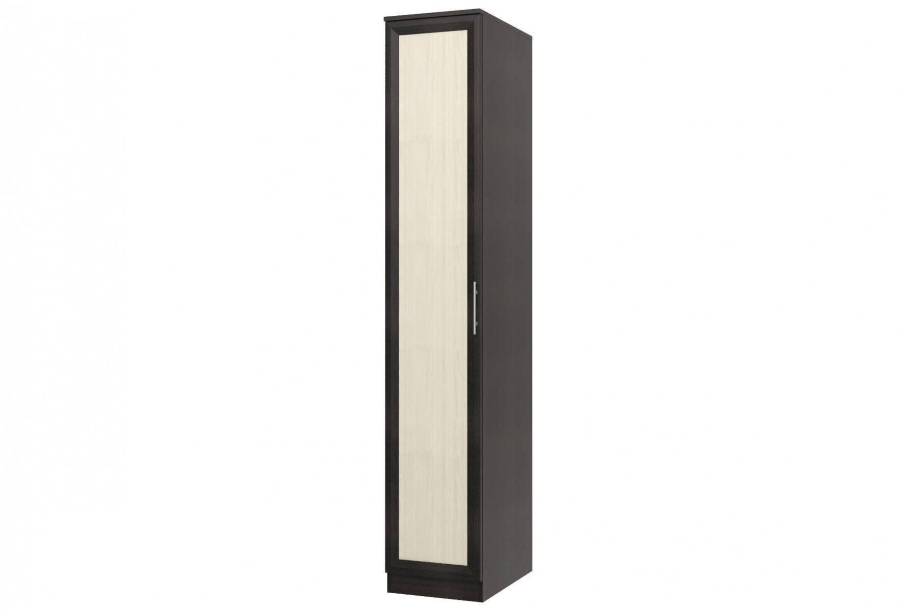 Шкаф 1 дверь Юлианна СБ-103-01 шкаф изотта 23к дверь правая ангстрем