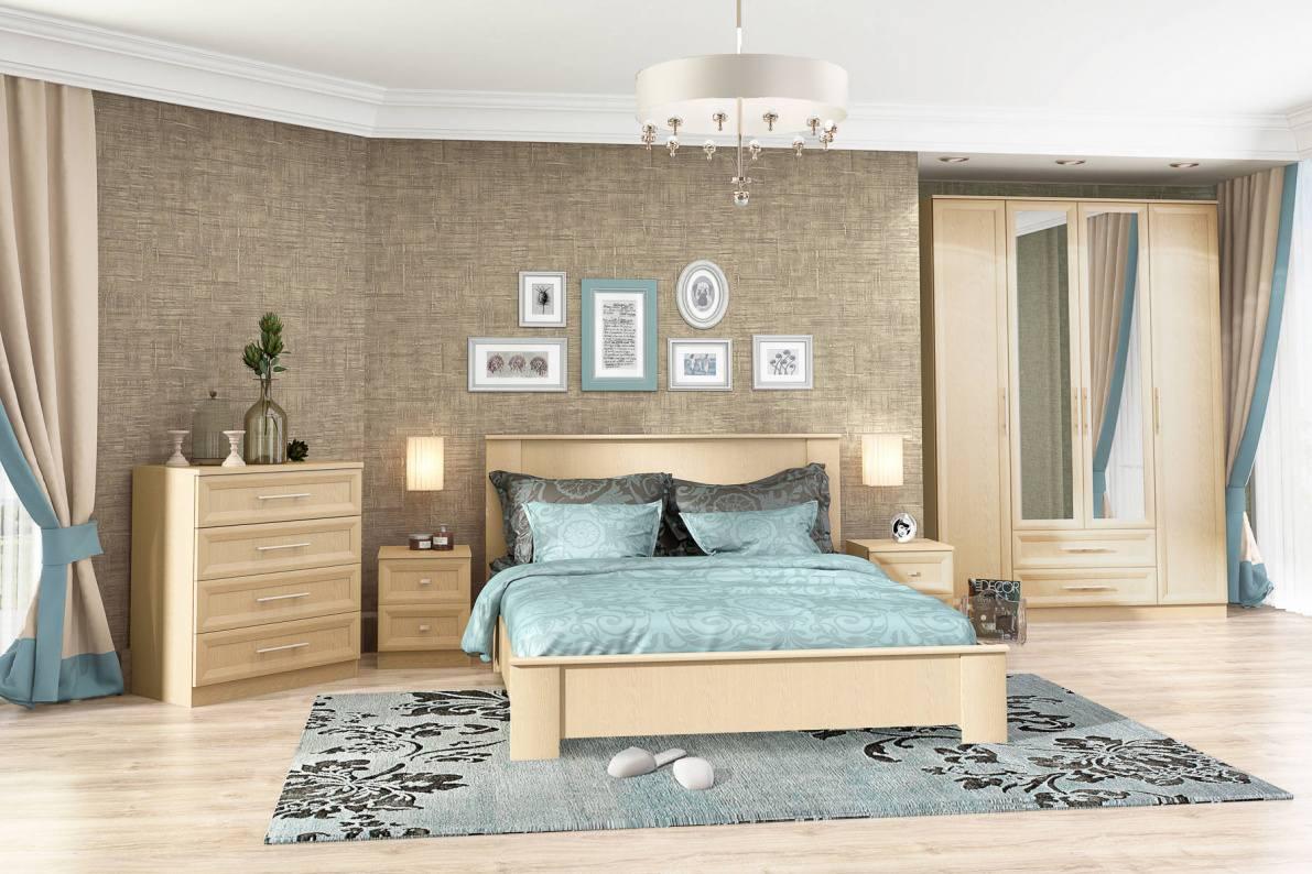 Купить Модульная система Юлианна Венге светлый в  интернет магазине мебели. Мебельный каталог STOLLINE.