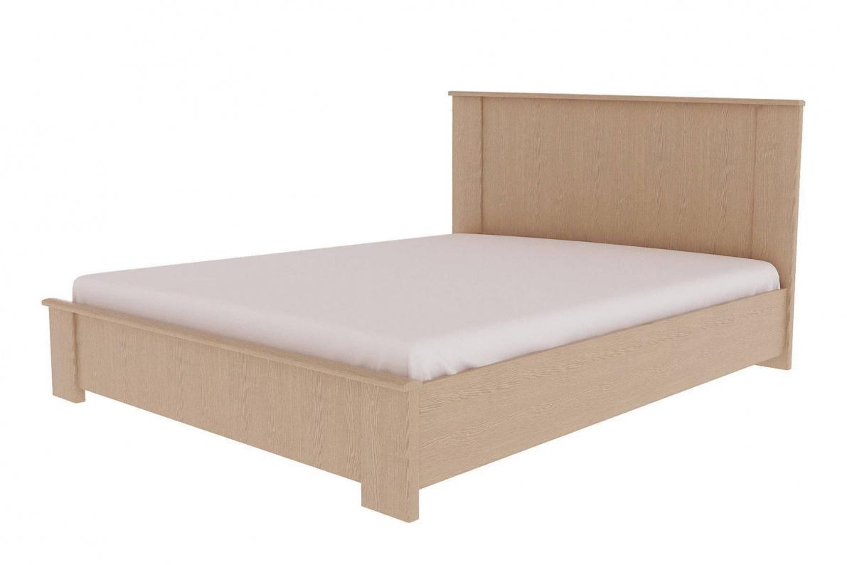Купить Кровать Юлианна СТЛ.Н 004.10 в  интернет магазине мебели. Мебельный каталог STOLLINE.
