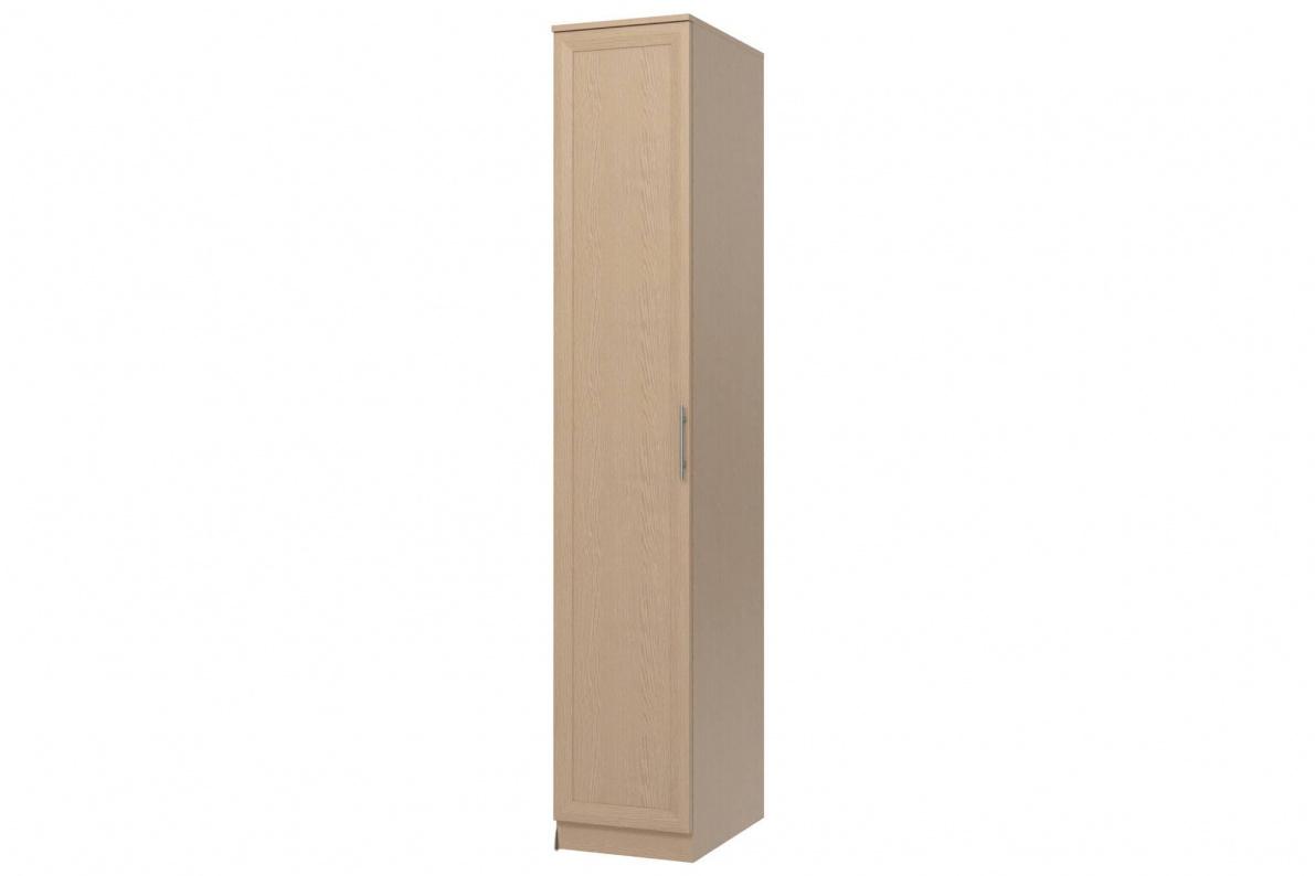 Купить Шкаф 1-дверный Юлианна СБ.Н-103-01 в  интернет магазине мебели. Мебельный каталог STOLLINE.