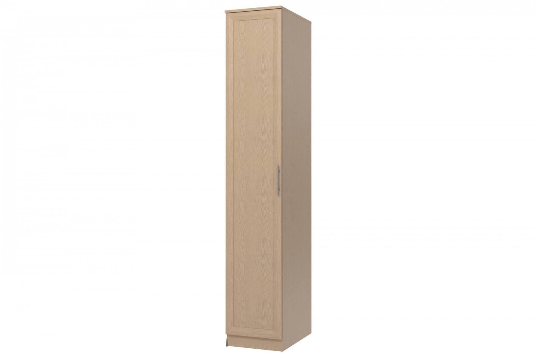 Шкаф 1-дверный Юлианна СБ.Н-103-01