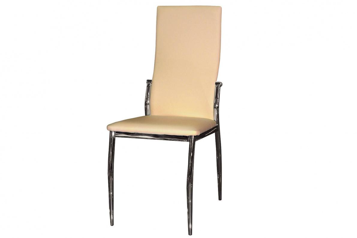 Купить Стул Зевс (хром) в  интернет магазине мебели. Мебельный каталог STOLLINE.