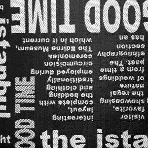 ткань для дивана газета